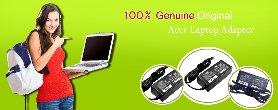 Acer Laptop Adapter Price